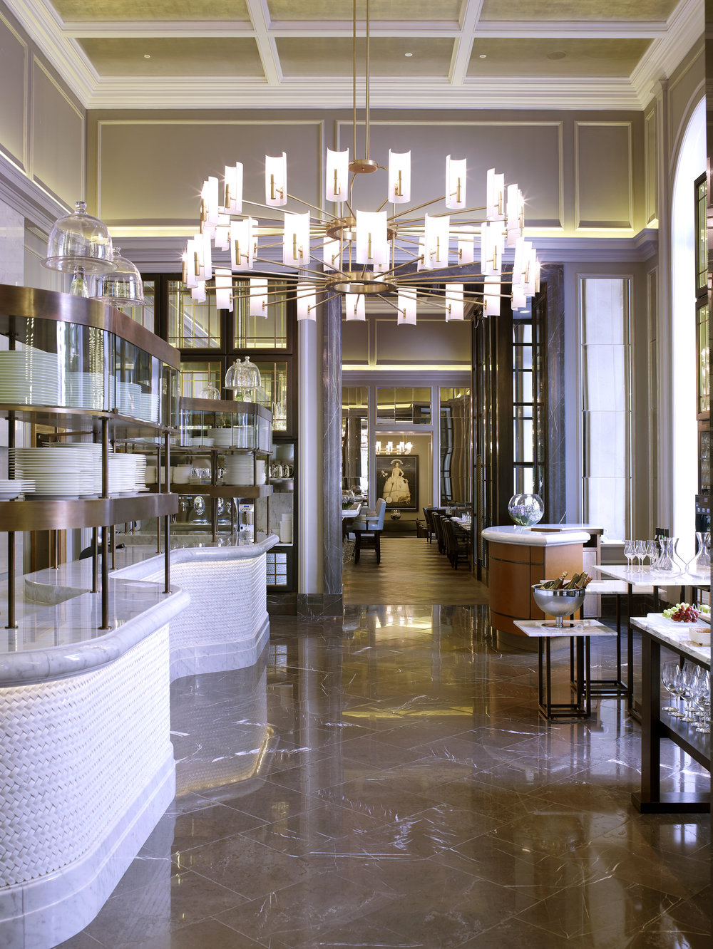 The Northall Food Theatre to PDR Corinthia Hotel London.jpg