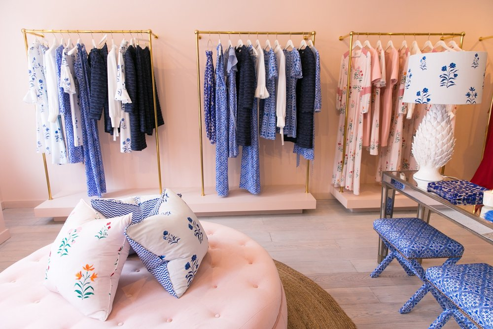 Beulah Boutique in Belgravia