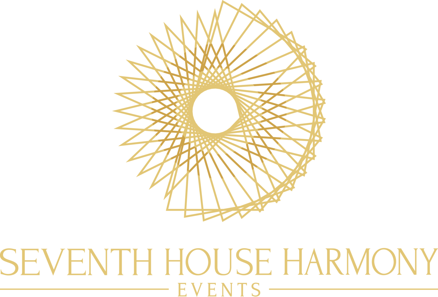 Seventh House Harmony Events