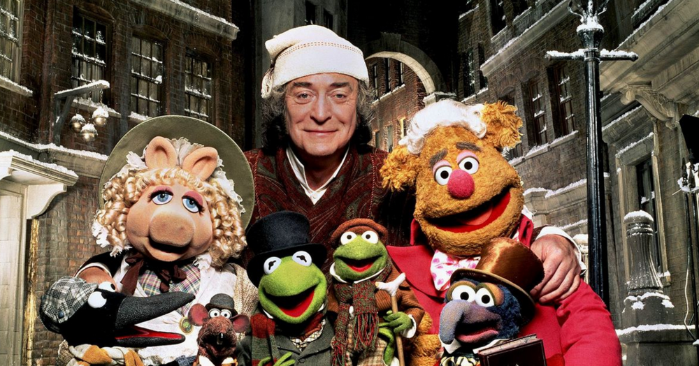 The Muppet's Christmas Carol