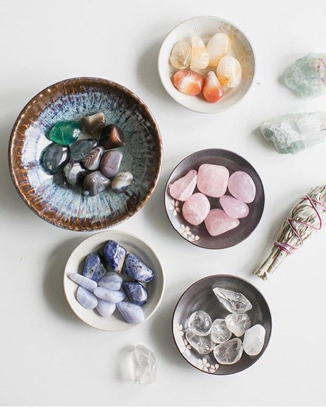 JOIN US TOMORROW !! at @gatheratelier for Personal Road Mapping with @GirlTribe to set clear intentions for the New Moon 🌙 crystal therapy🌙 lunar calendar🌙a moonstone for you from @lalunecollective🌙 ••••••• Jan 27, 7-8:30pm $25.  15 spots. Email inspire@thegirltribe.com to register!!