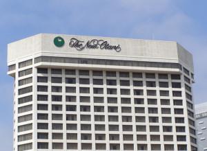 The New Otani Hotel