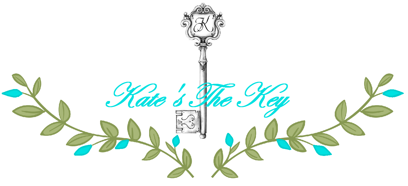 Kate's the Key