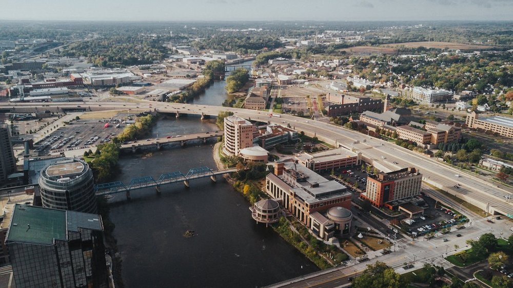 THIS IS GRAND RAPIDS -