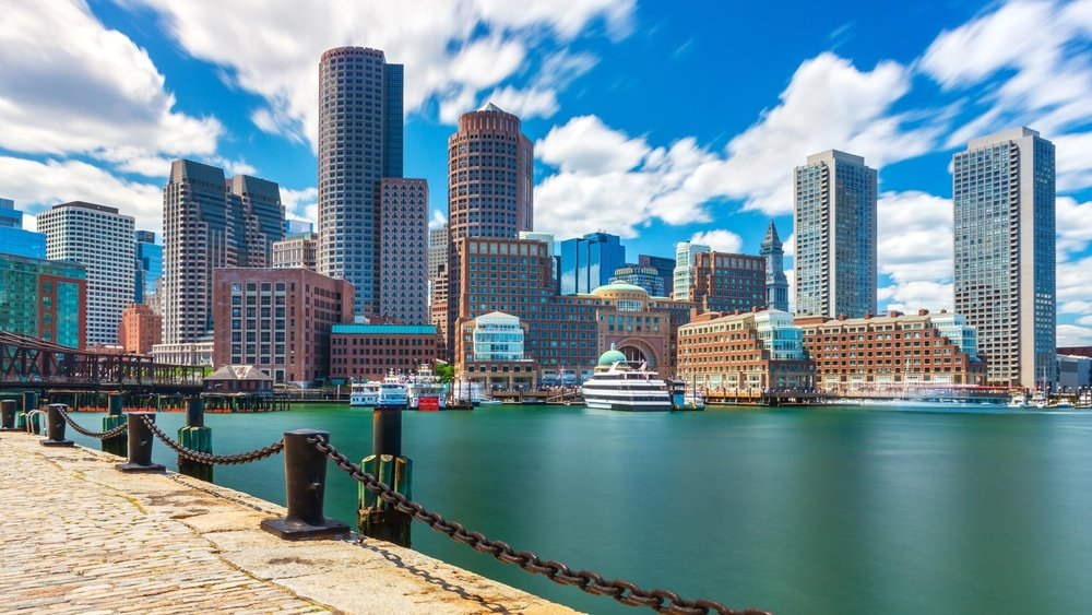 THIS IS BOSTON -