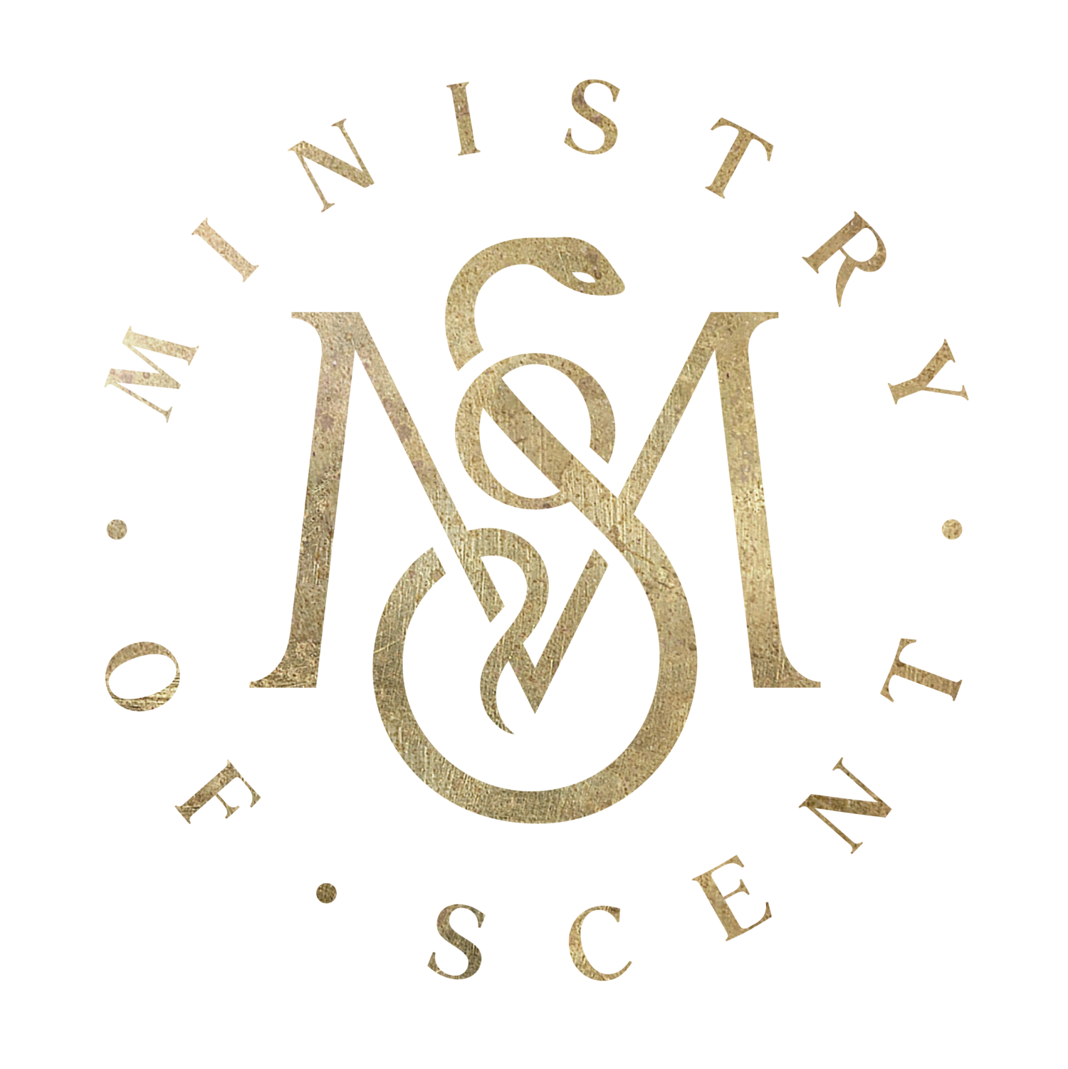 MINISTRY OF SCENT