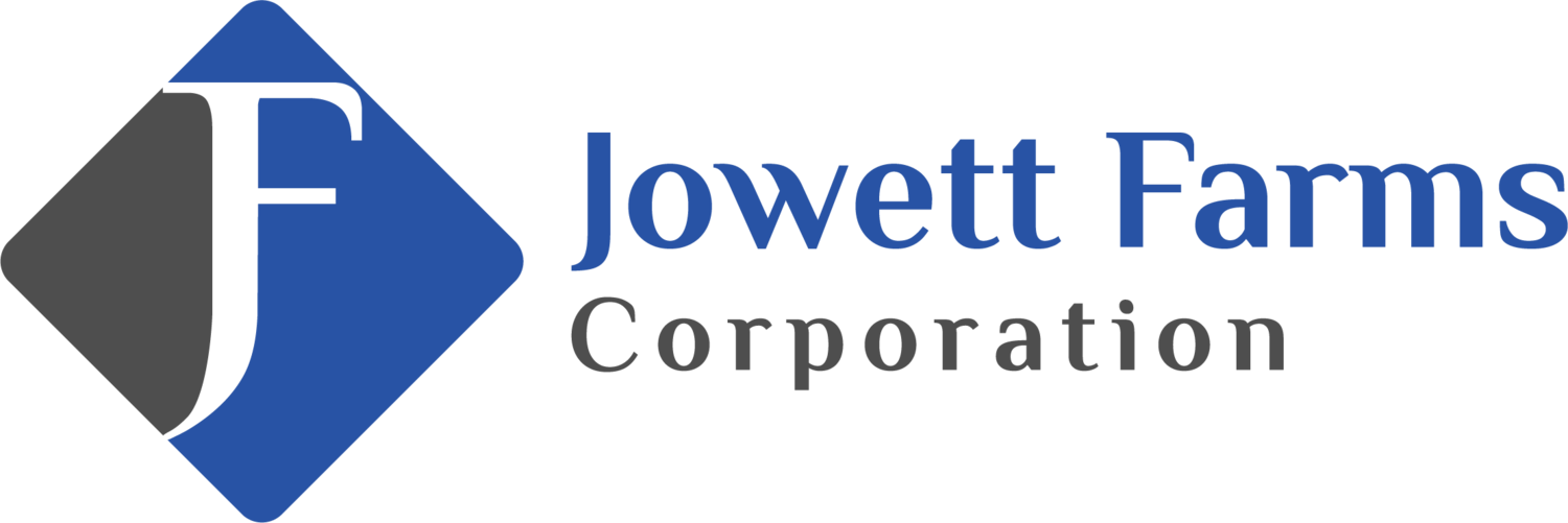 Jowett Farms Corporation