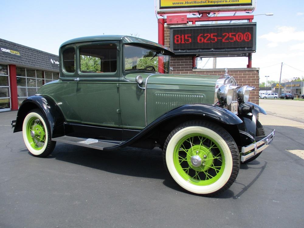 30 Ford Model A 004.JPG