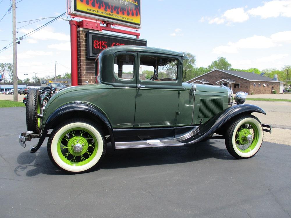 30 Ford Model A 006.JPG