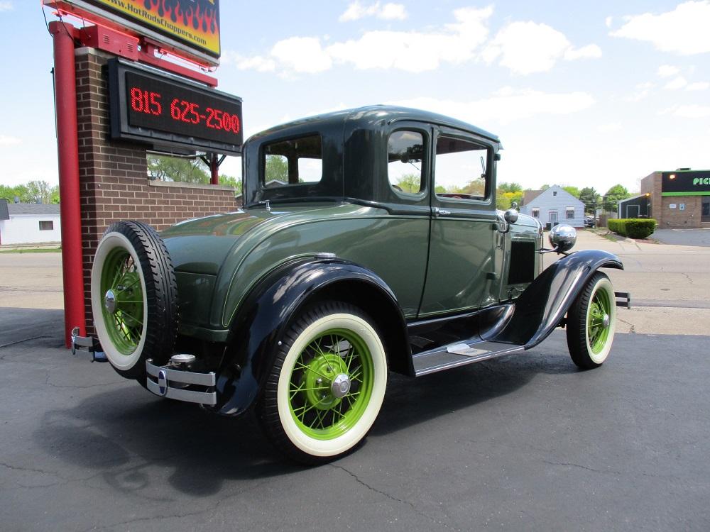 30 Ford Model A 007.JPG
