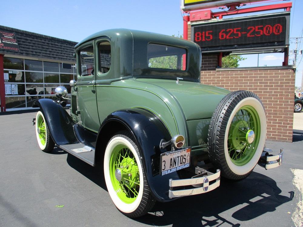 30 Ford Model A 010.JPG