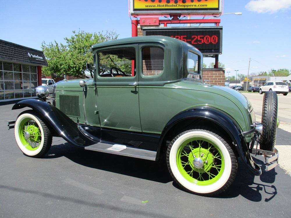 30 Ford Model A 011.JPG