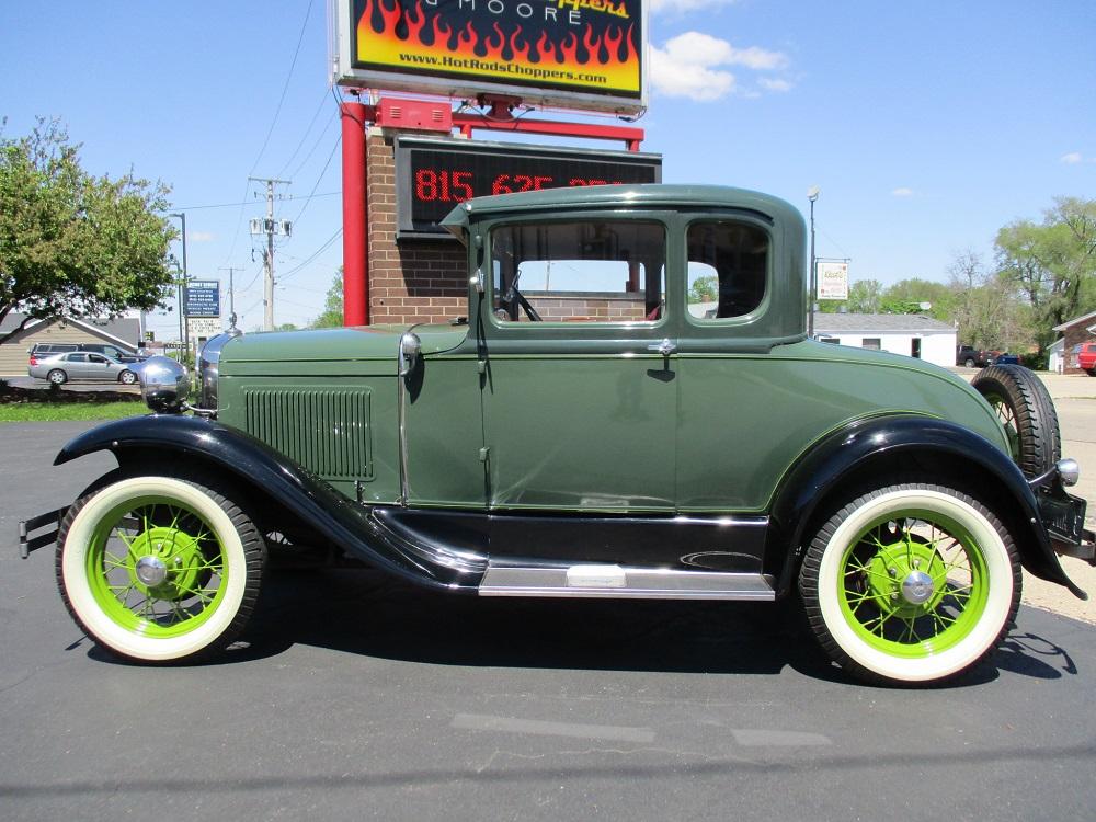 30 Ford Model A 012.JPG