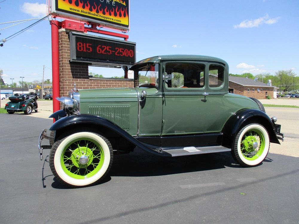 30 Ford Model A 013.JPG