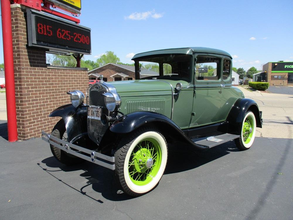 30 Ford Model A 014.JPG