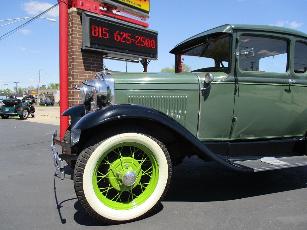 30 Ford Model A 022.JPG