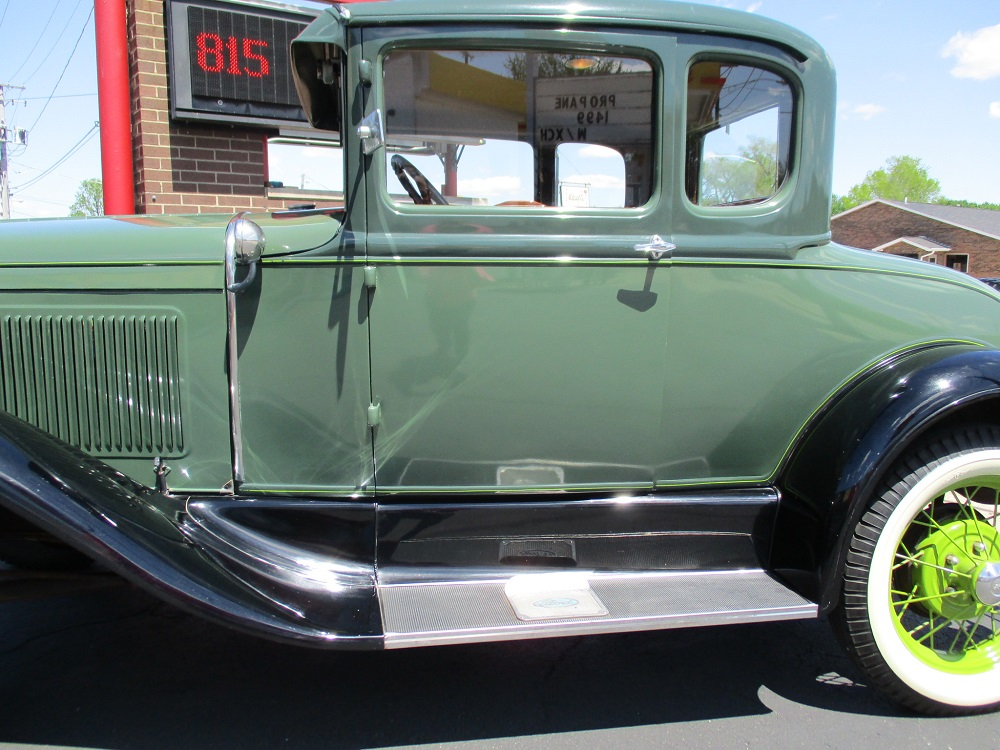 30 Ford Model A 025.JPG