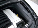 Porsche Cold Air Intake