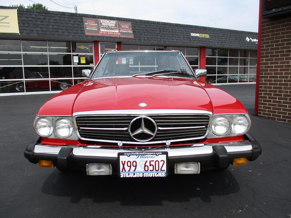 85 Mercedes Convertible 002.JPG