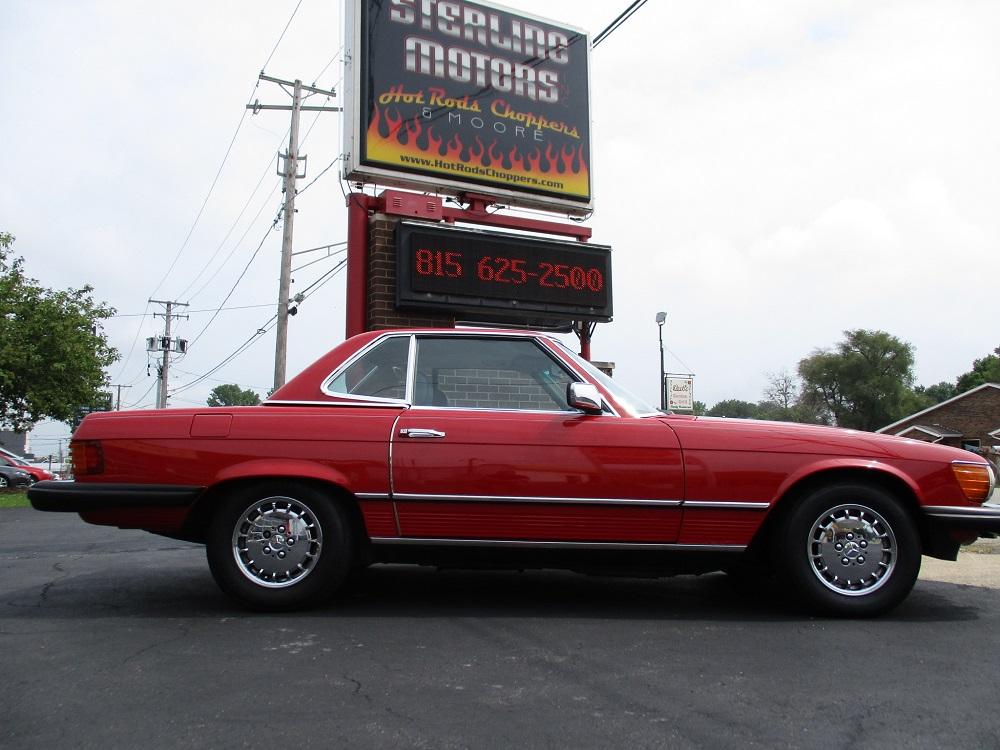 85 Mercedes Convertible 001.JPG