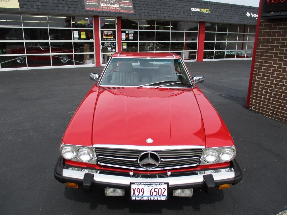 85 Mercedes Convertible 009.JPG