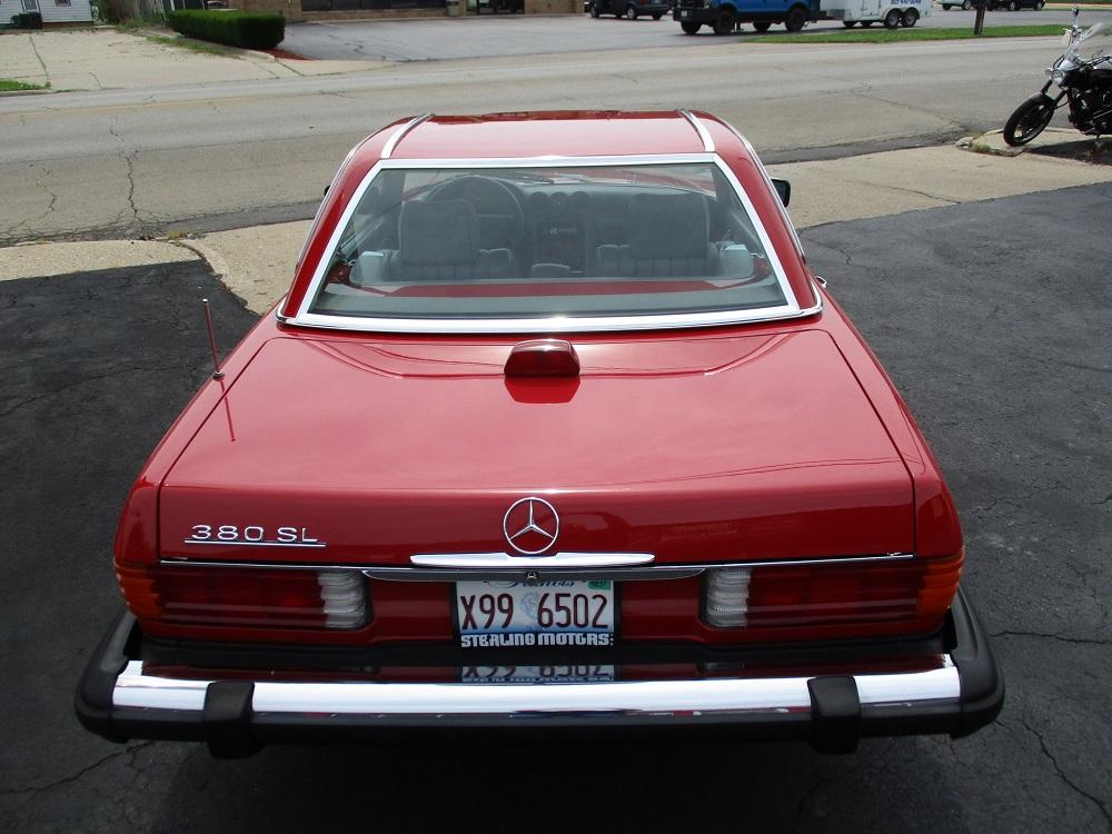 85 Mercedes Convertible 010.JPG