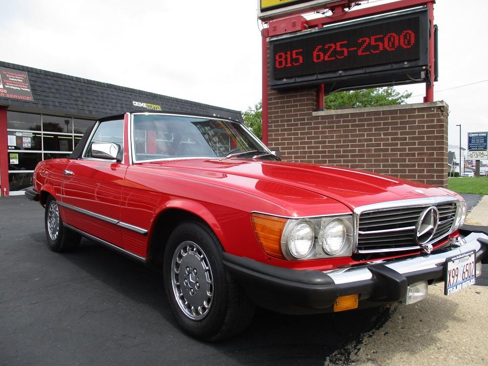 85 Mercedes Convertible 013.JPG