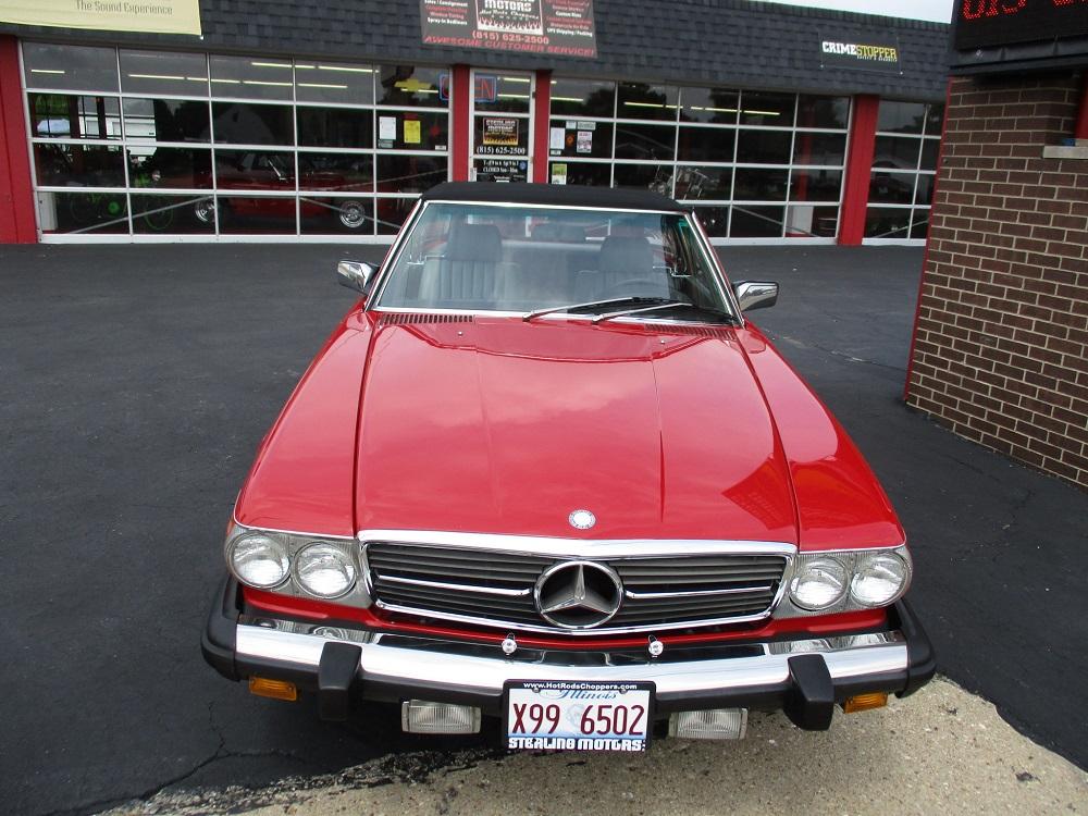 85 Mercedes Convertible 019.JPG