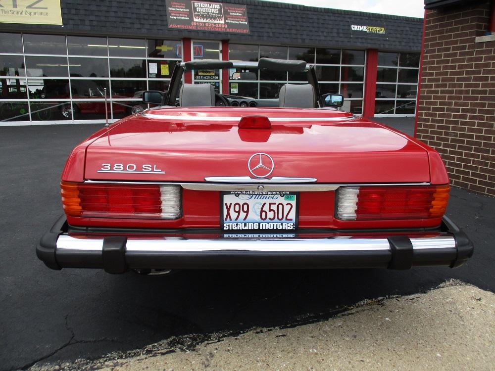 85 Mercedes Convertible 031.JPG