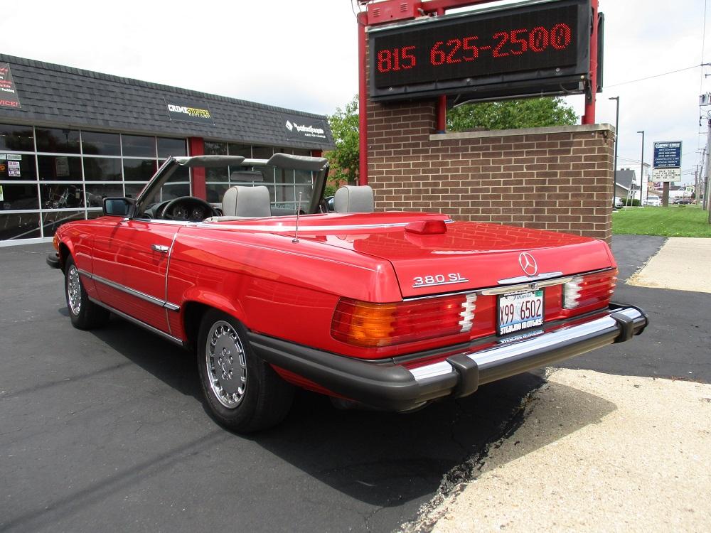 85 Mercedes Convertible 032.JPG