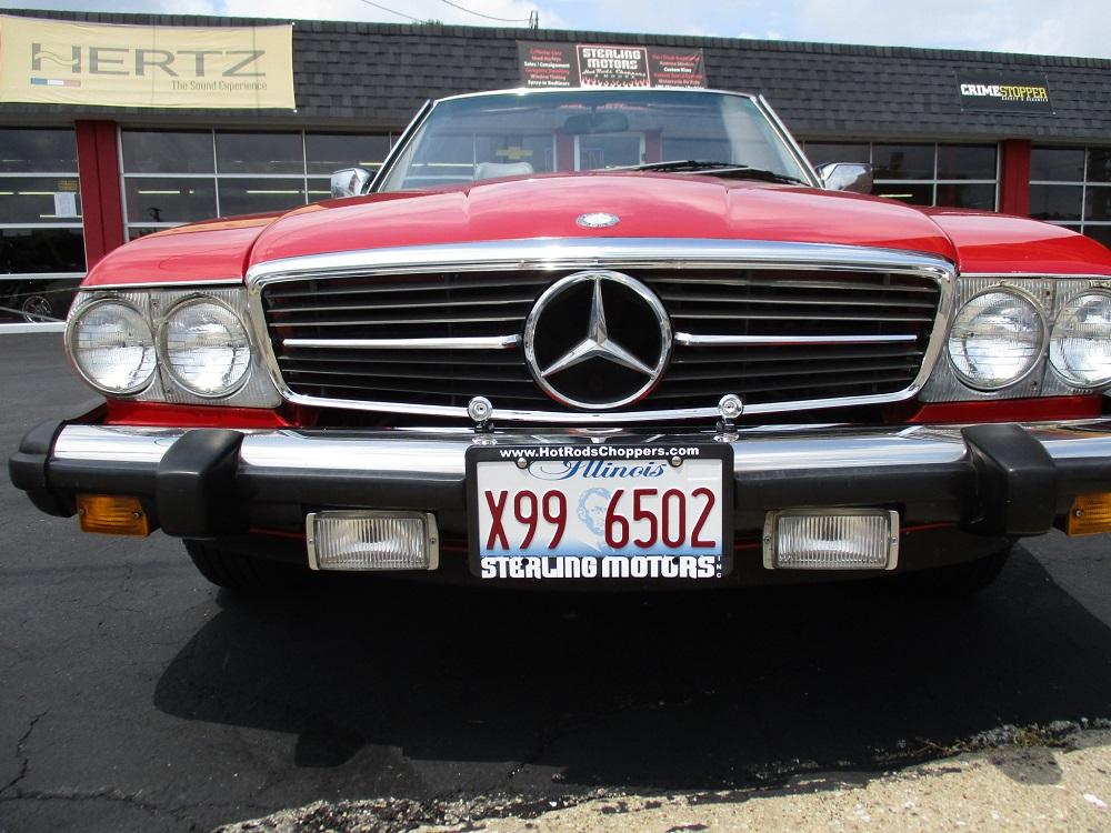 85 Mercedes Convertible 039.JPG