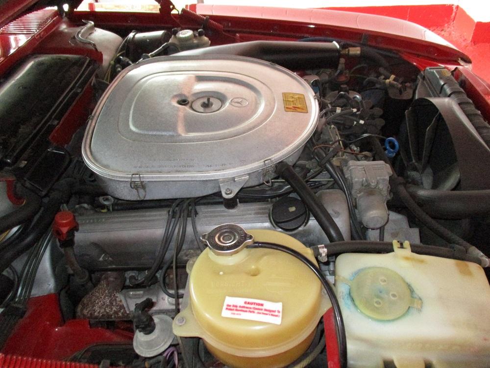 85 Mercedes Convertible 068.JPG