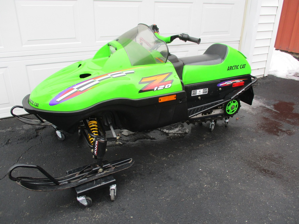 01 Arctic Cat Z120 002.JPG