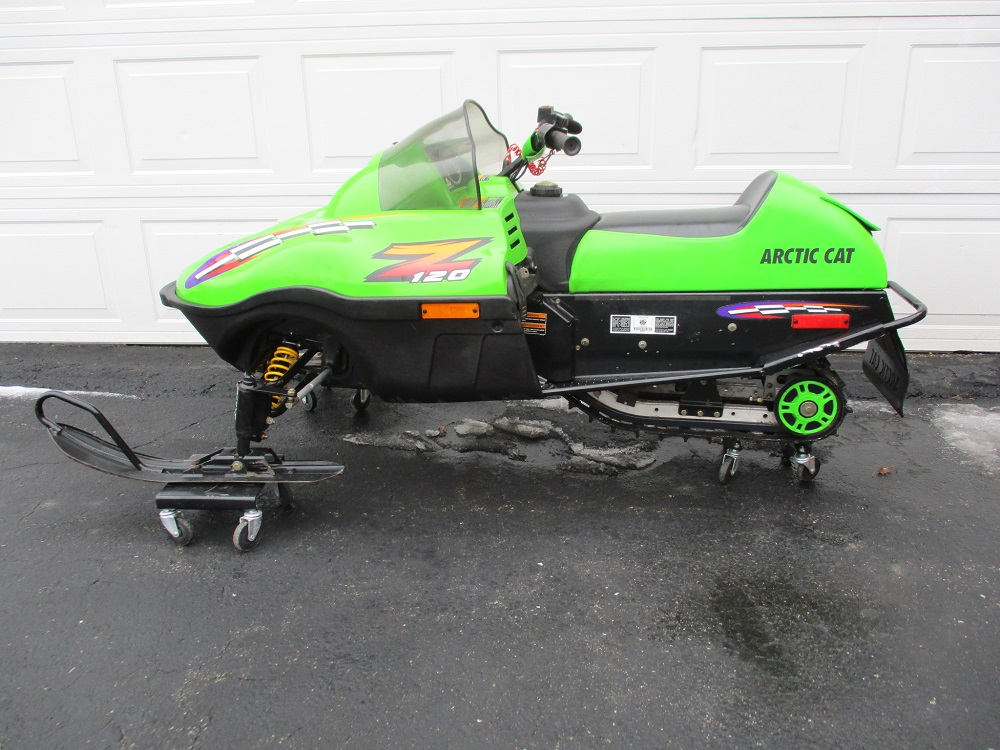 01 Arctic Cat Z120 001.JPG