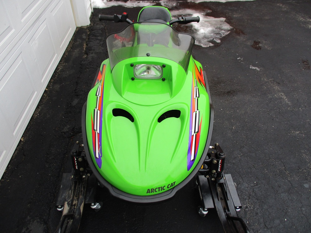 01 Arctic Cat Z120 005.JPG