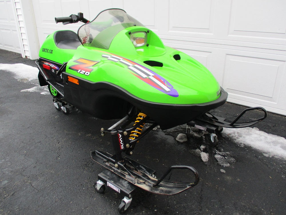 01 Arctic Cat Z120 006.JPG