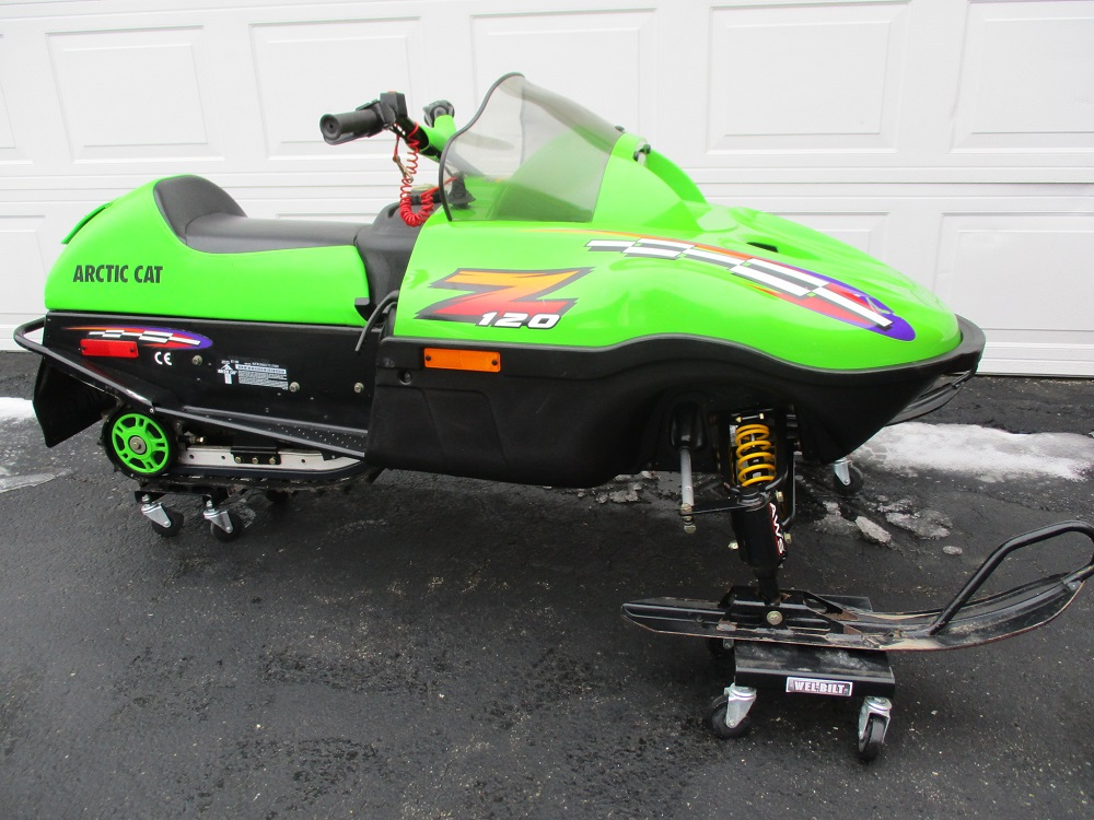 01 Arctic Cat Z120 007.JPG
