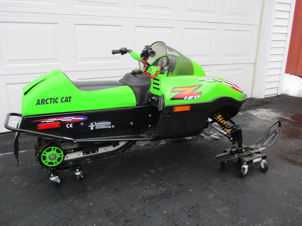 01 Arctic Cat Z120 008.JPG