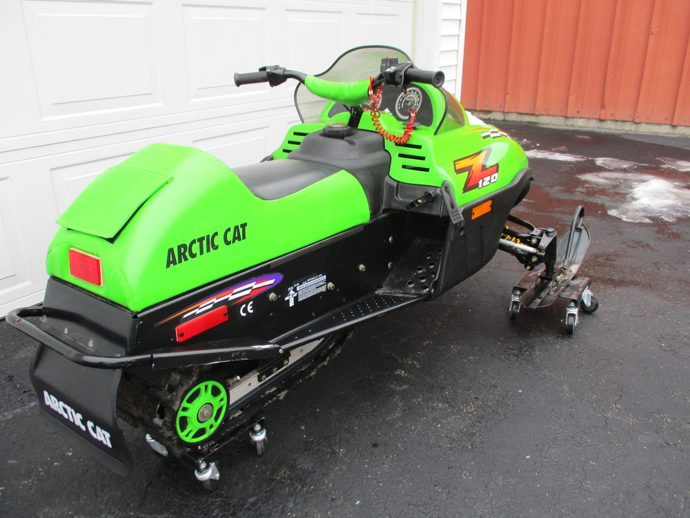 01 Arctic Cat Z120 009.JPG