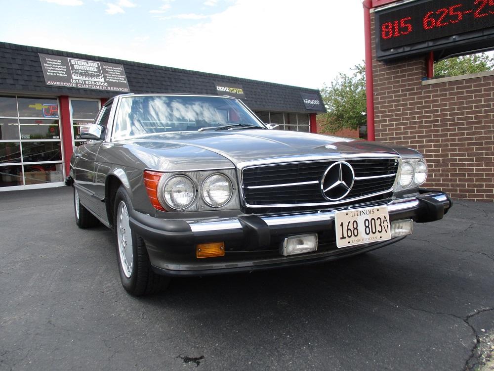 86 Mercedes 560SL 002.JPG