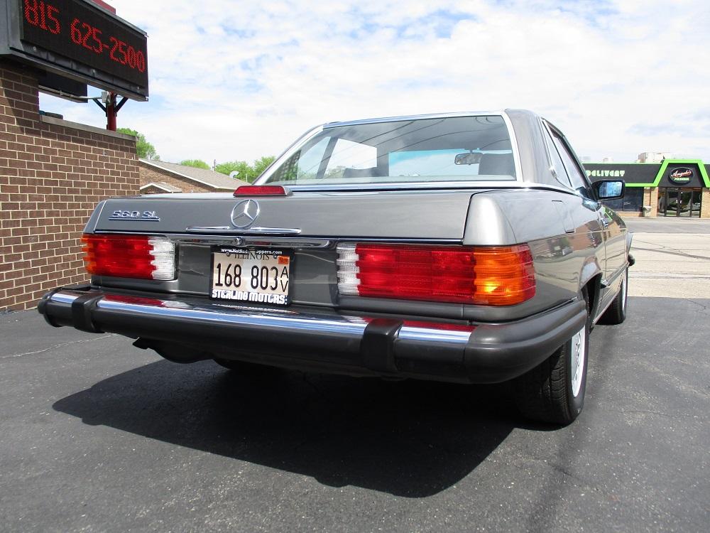 86 Mercedes 560SL 008.JPG