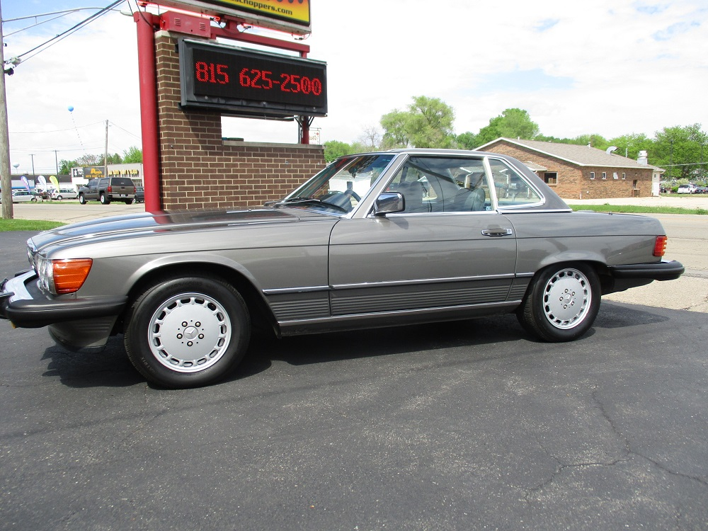 86 Mercedes 560SL 014.JPG