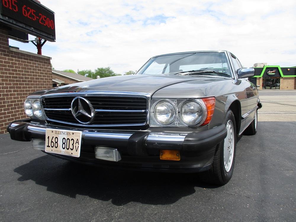 86 Mercedes 560SL 016.JPG
