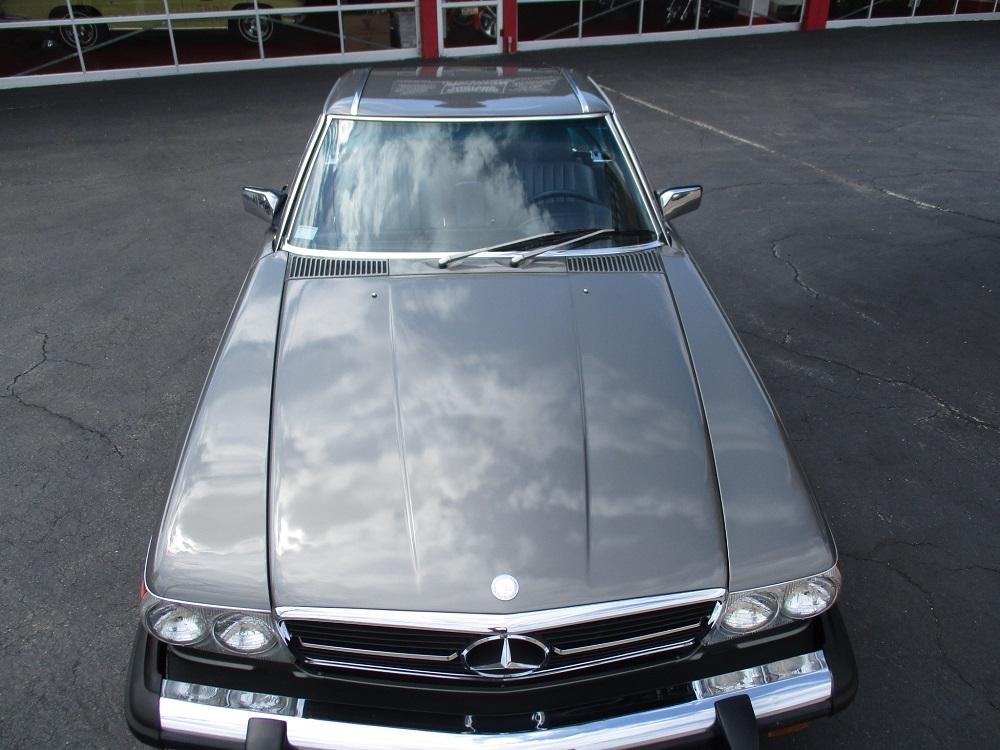 86 Mercedes 560SL 041.JPG