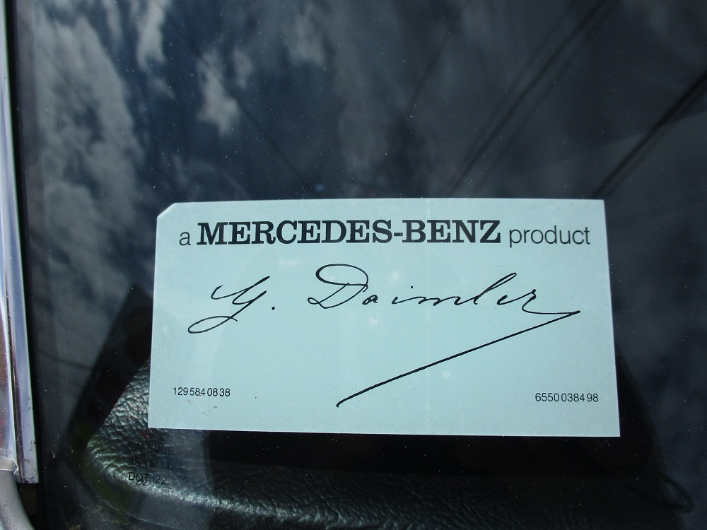 86 Mercedes 560SL 045.JPG