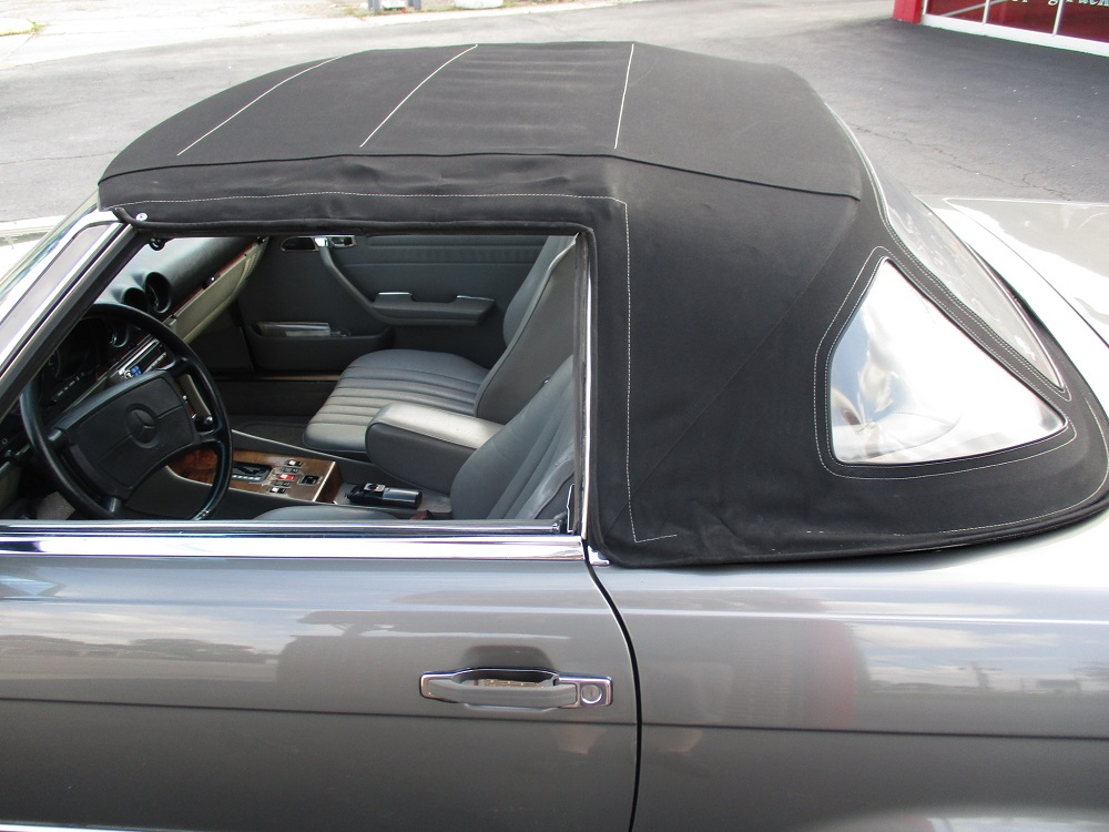 86 Mercedes 560SL 056.JPG