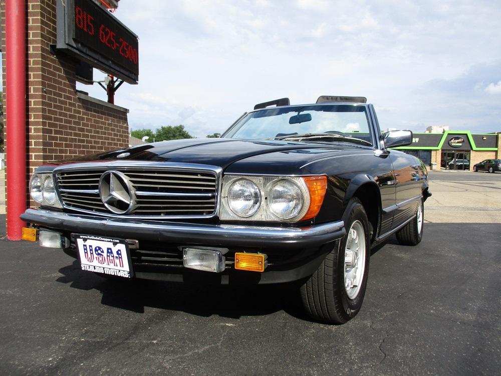 1985 Mercedes 500SL 015a.JPG