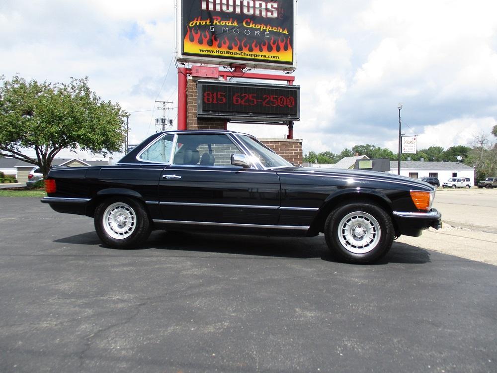 1985 Mercedes 500SL 020a.JPG