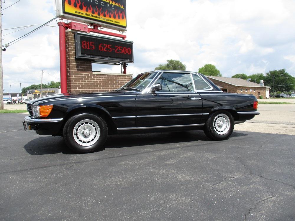 1985 Mercedes 500SL 030a.JPG