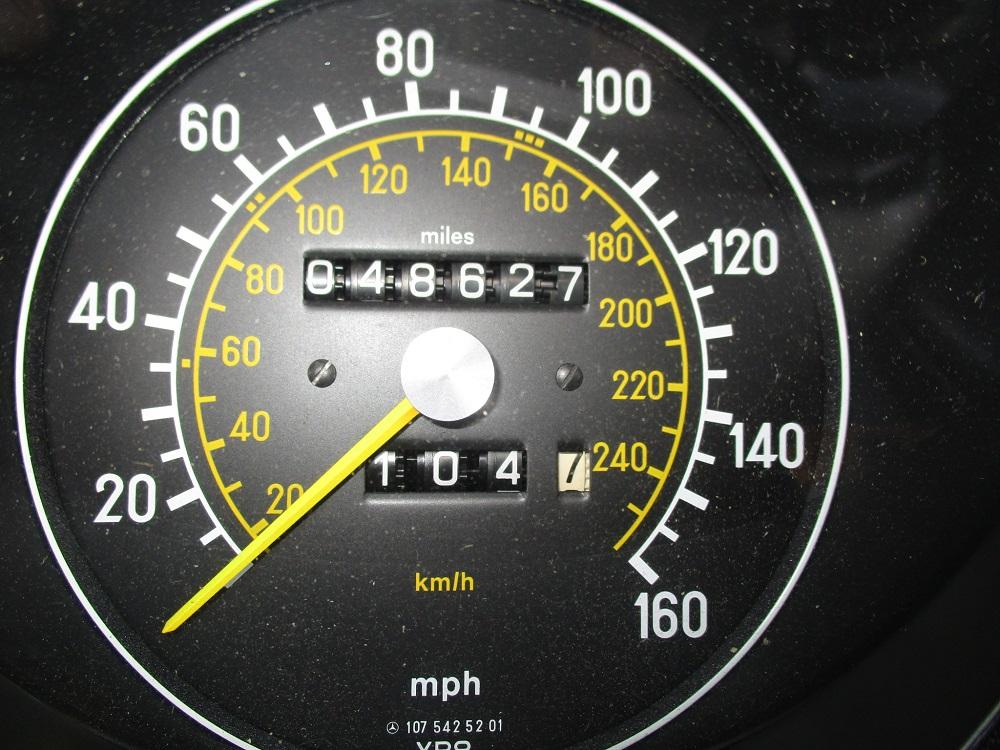 1985 Mercedes 500SL 074.JPG